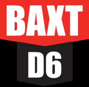 BAXT D6