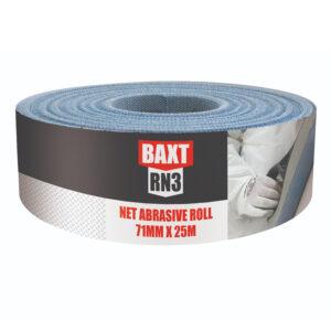 RN3 Net Abrasive Roll