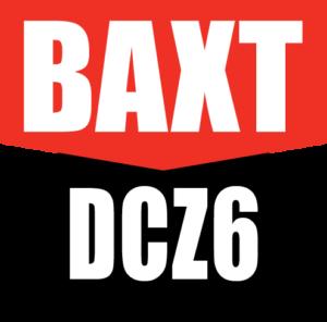 BAXT DCZ6 logo