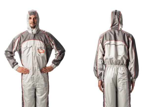BAXT R7 Spray suit