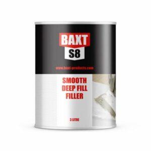 S8 Smooth Deep Filler